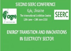 International council on large electric systems in Ukraine CIGRE will gether In June, in Kyiv to discuss the prospects for energy modernization and development