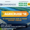 Ukrainian agriculture export forum will take place on June 8 in Kyiv