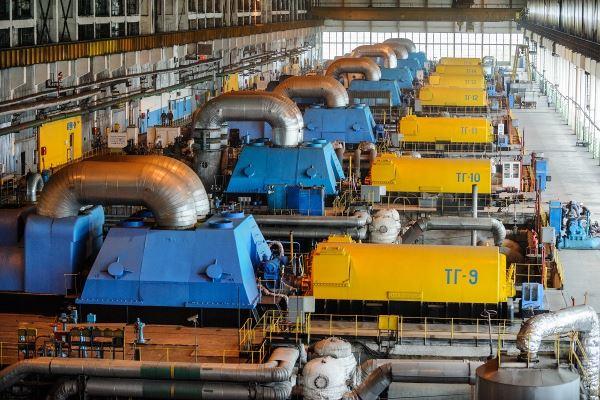 НКРЭКУ подняла тарифы напроизводство электрической энергии для государственныхТС на8,5%