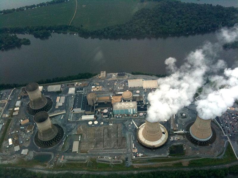Насалик обещает увеличить долю атомной энергетики до65%