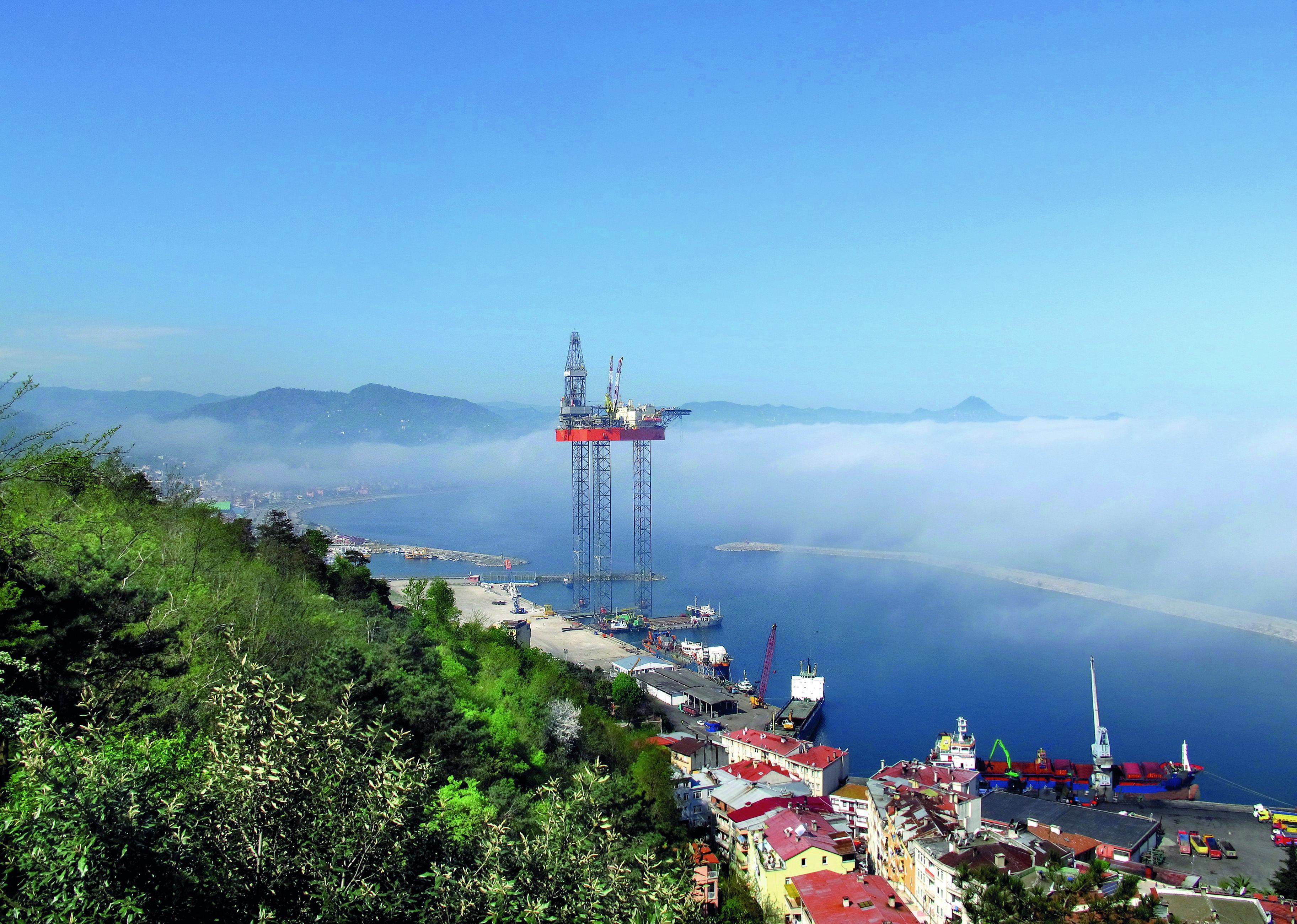 «Нафтогаз» хочет  судиться сРоссией из-за активов вКрыму