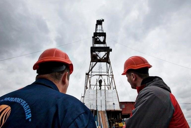 ОператорыСД Укргаздобыча задолжали 2,8 млрд. налогов— Нафтогаз