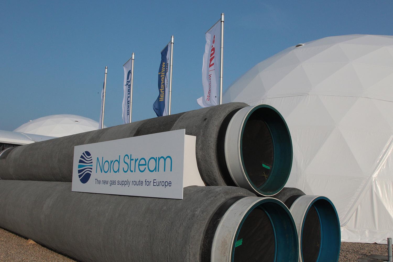 «Газпром» одобрил расторжение соглашения Nord Stream 2