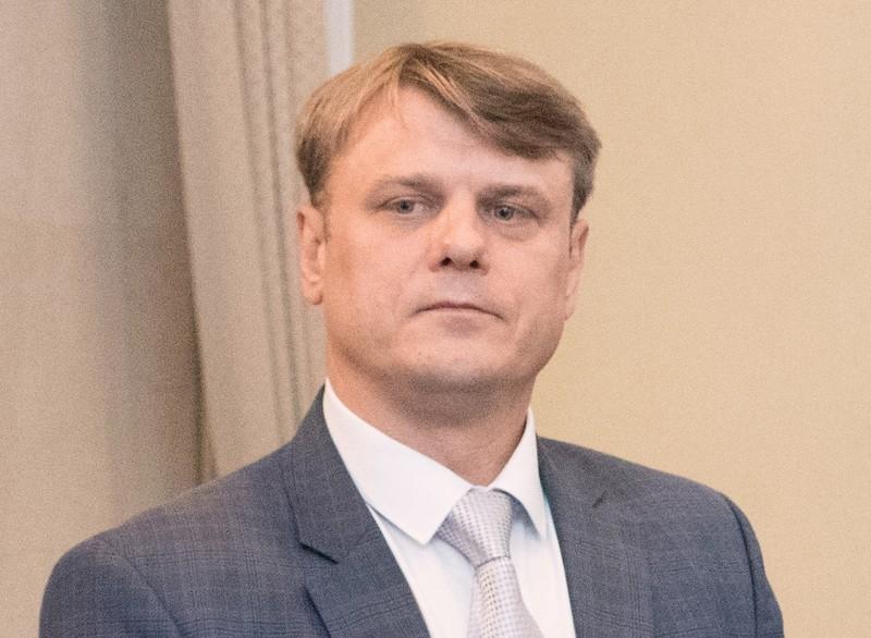 Генеральным директором Запорожской АЭС назначен А.Остаповец