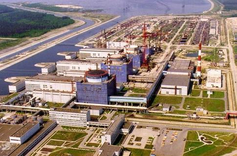 Заместитель гендиректора Ривненской АЭС возглавил ЗАЭС
