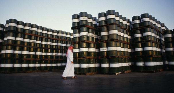 Мировые цены нанефть растут