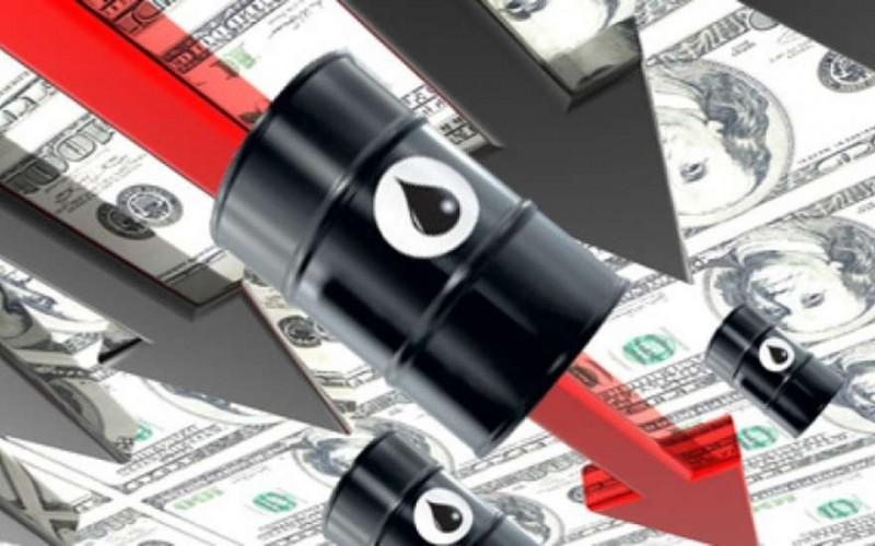 Ожидая данные отМинэнерго США цены нанефть растут