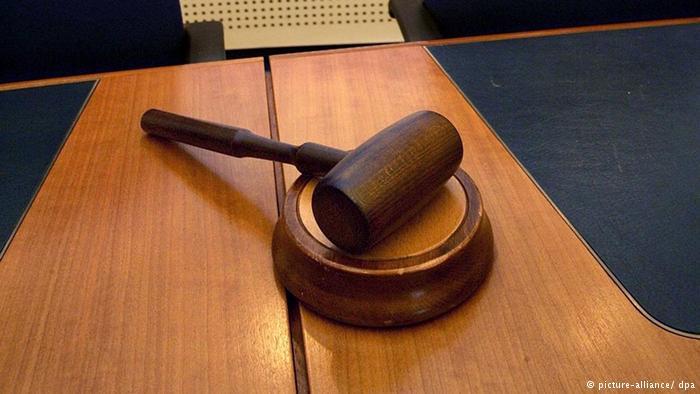 JKX получила решение арбитража поспору с Украинским государством