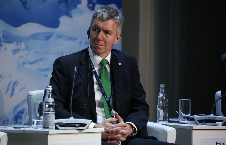 ПрезидентBP в РФ: Мыпродолжим инвестиции невзирая насанкции