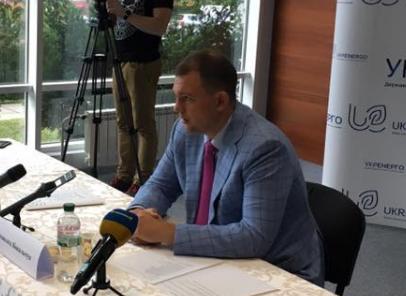 Вслучае наступления жары украинскиеТС возобновят работу