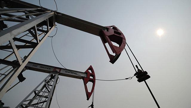 Цены нанефть растут намировом рынке