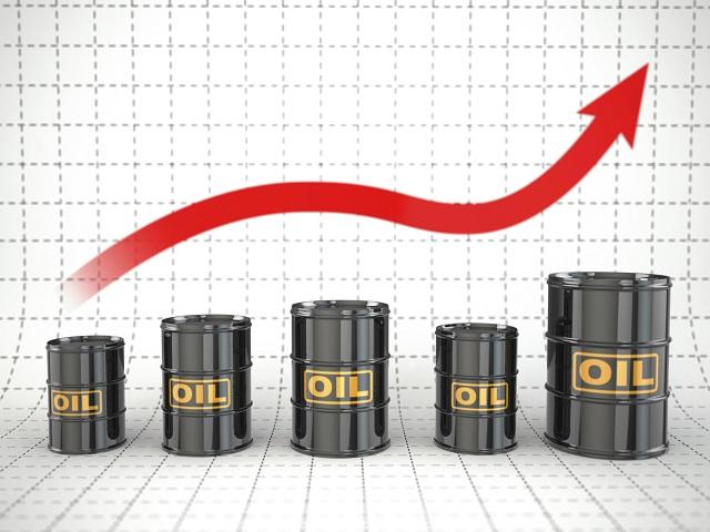Нефть Brent опустилась ниже 56 долларов забаррель
