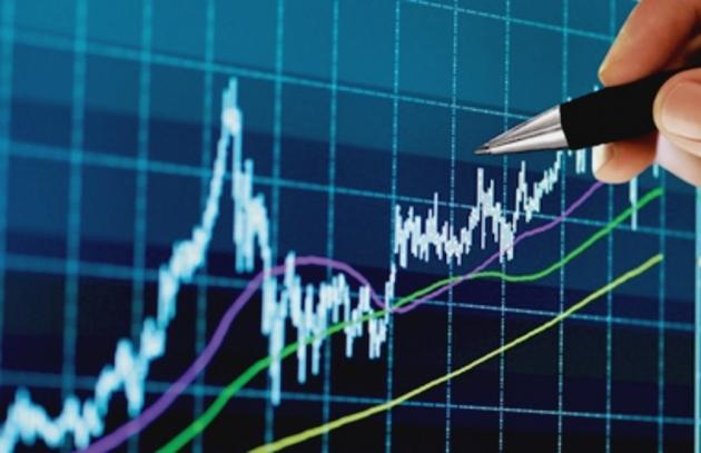 Торги нефтью открылись ростом