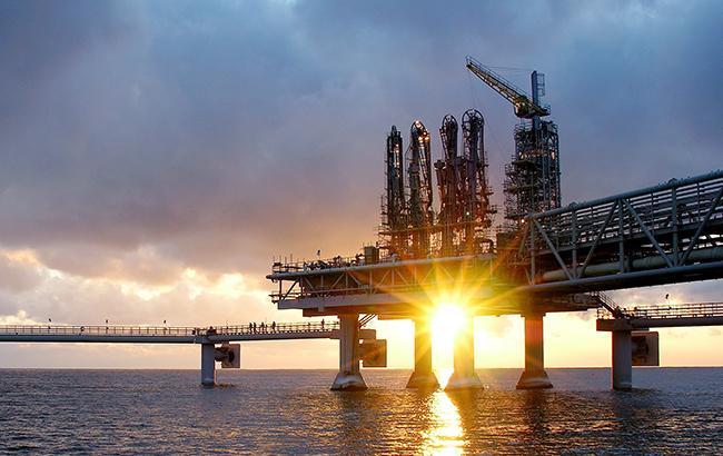 Цена нанефть Brent превысила $58 забаррель