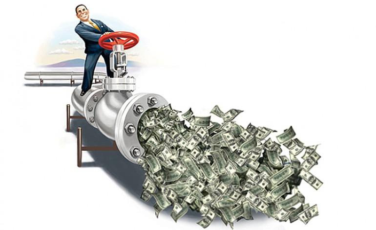 Ценам нанефть Brent прогнозируют рост до $63,83