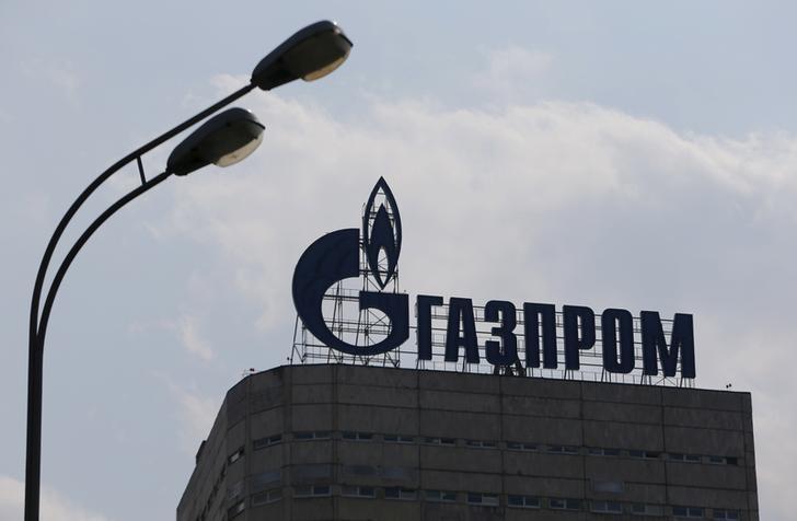 «Газпром» получит кредит на €1 млрд уMizuho, SMBC иJP Морган