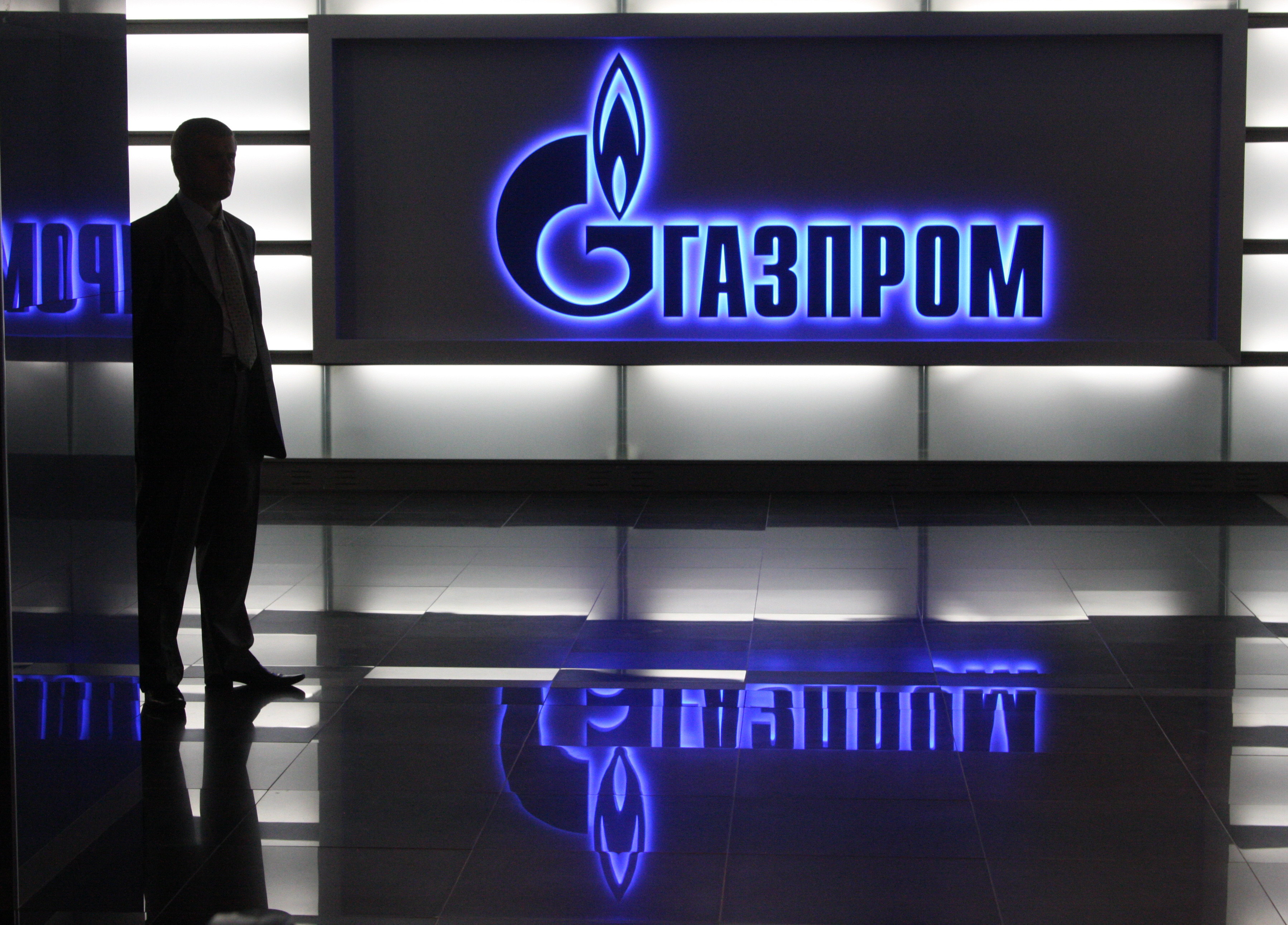 Санкции США могут отпугнуть иностранцев отучастия впроектах «Газпрома»