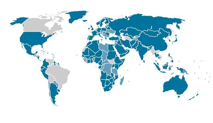 Украина присоединилась кМеждународному агентству повозобновляемым источникам энергии