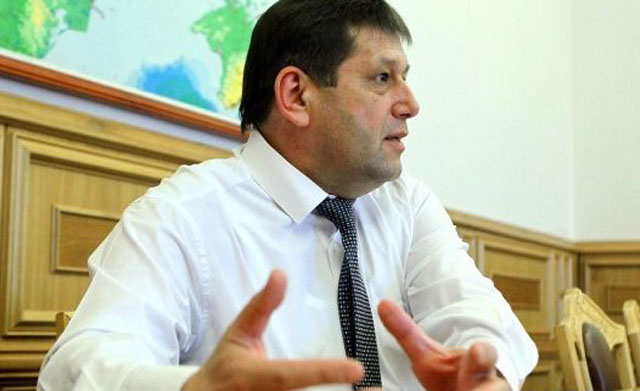Украина хочет уменьшить потребление антрацита вдвое — Киев