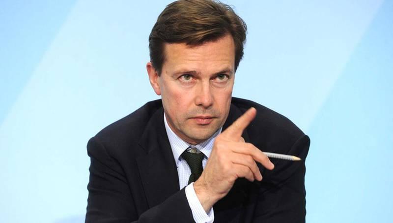 Германия недопустит краха Украины из-за реализации проекта «Северный поток— 2»