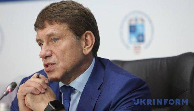 Руководитель Минэнергоугля выступает застроительство нового НПЗ вгосударстве Украина при помощи Ирана