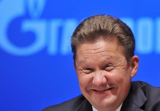«Газпром» построил 650 километров газопровода «Турецкий поток»