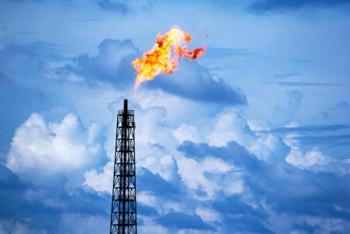 Вподземных хранилищах государства Украины быстро падают запасы газа— Отопительный сезон