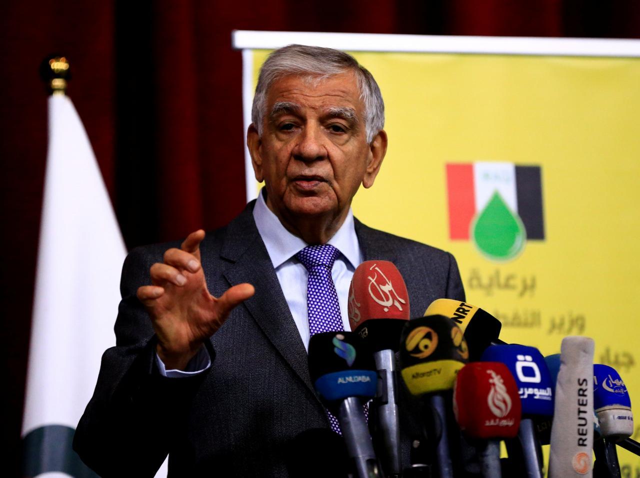 Ирак собирается экспортировать нефть изпровинции Киркук вИран