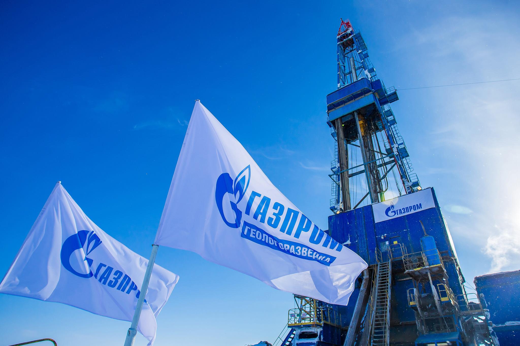 «Газпром» в этом 2018-ом планирует практически вдвое увеличить инвестиции в«Турецкий поток»