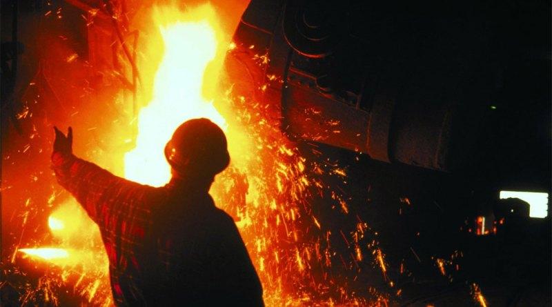 Февральская выплавка стали вУкраинском государстве составит приблизительно 1,8 млн тонн