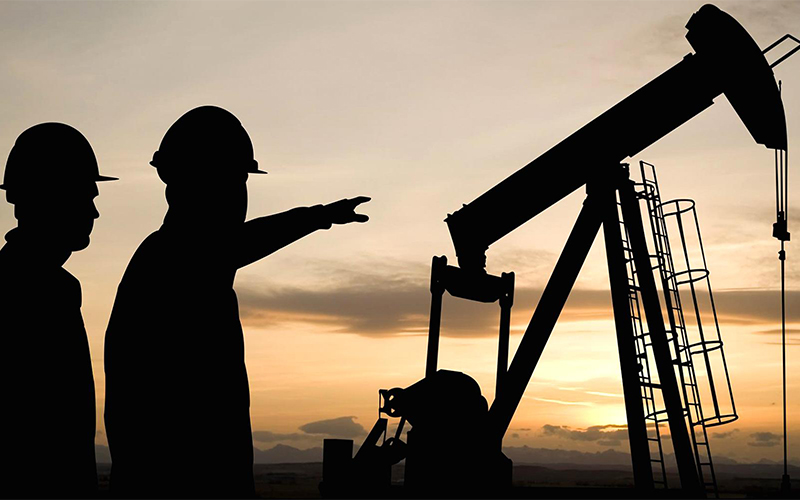 США догонят РФ подобыче нефти
