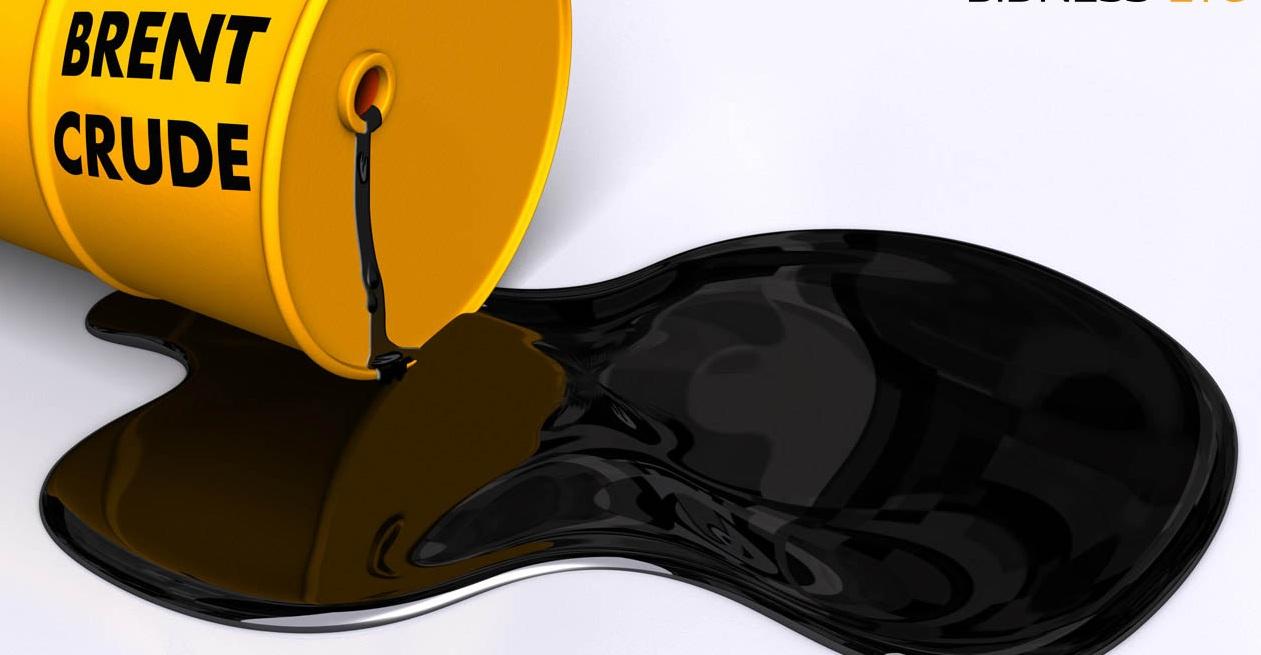Цены нанефть изменяются разнонаправленно, завершают неделю ростом