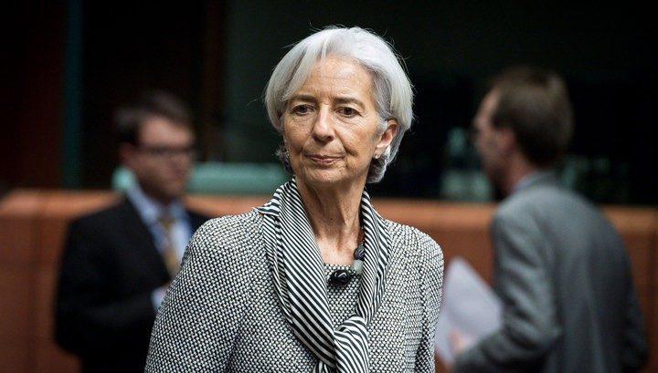 Руководитель МВФ назвала майнинг «злом для энергетики»