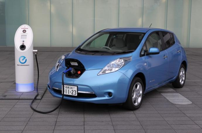 Японский Ниссан инвестирует вэлектромобили в«Поднебесной» $9,5 млрд