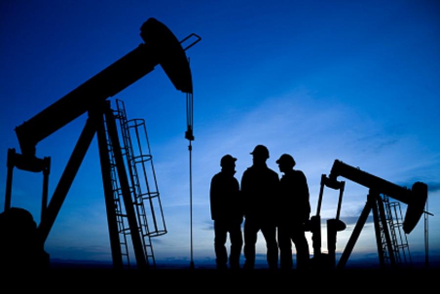 Лихорадка на биржах обрушила цены нанефть