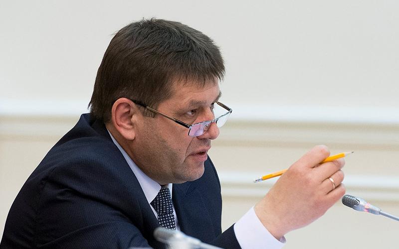 Кабмин сказал активы украинской ГТС вуправление Минэнерго