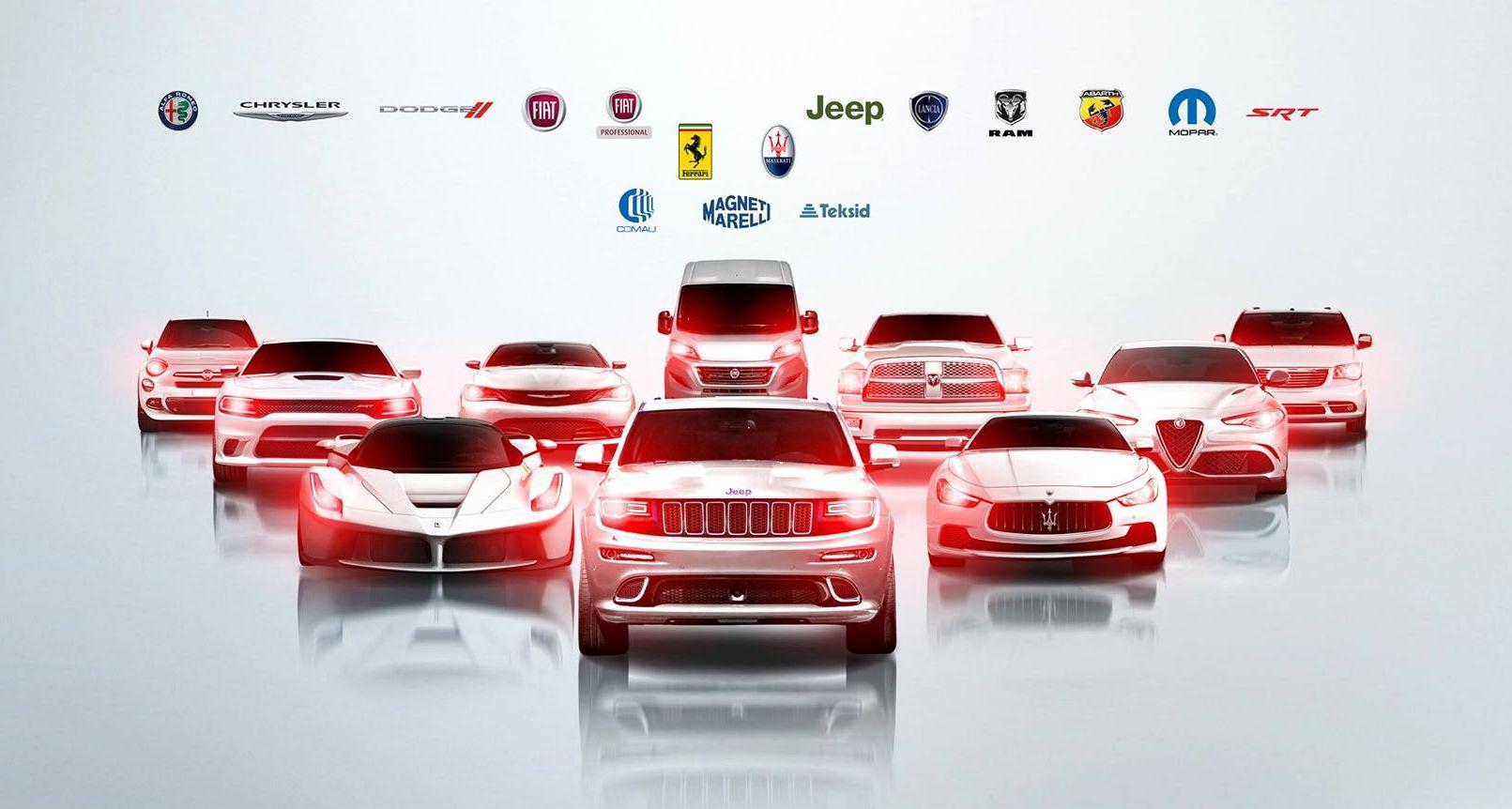 С2022 года Фиат Chrysler может отказаться отвыпуска дизельных авто