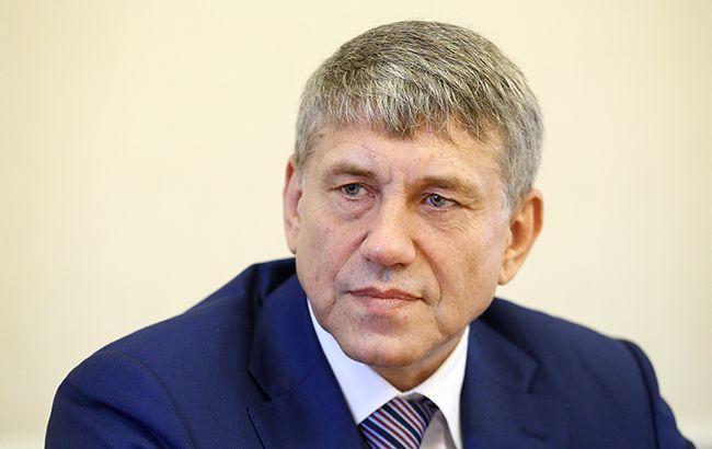 Насалик объявил ополном погашении долгов перед шахтерами