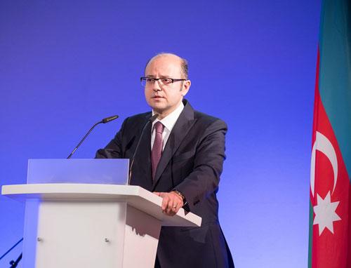 Вступление вОПЕК невходит впланы Азербайджана— Министр