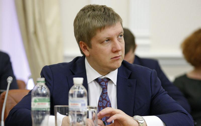 «Нафтогаз» иНАТО обсудили вопросы энергетической безопасности Украинского государства
