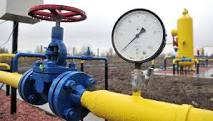 Украина после завершения отопительного сезона увеличила запасы природного газа в ПХГ