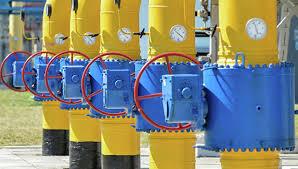 Транзит газа через Украину в начале мая увеличился до 240 млн куб. м/сутки