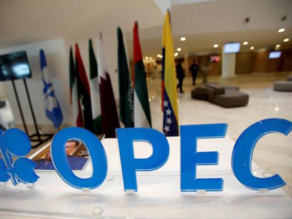 ОПЕК в апреле выполнила соглашение о сокращении добычи нефти на 163%