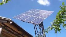 Количество малых солнечных электростанций за три года выросло в 27 раз – Госэнергоэффективности