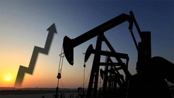 Нефть Brent торгуется выше $78