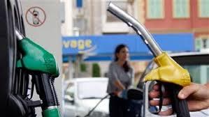 Вслед за автогазом начали дорожать светлые нефтепродукты