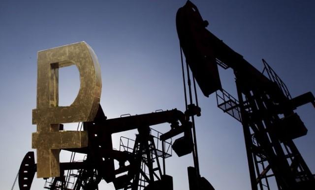 ВРоссии повышается пошлина наэкспорт нефти