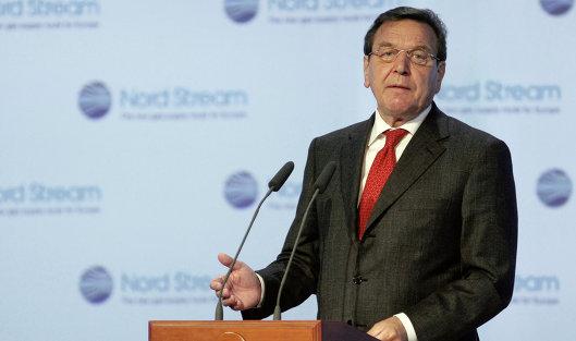 Европейская комиссия: ЗаконыЕС распространяются инаморскую часть «Северного потока-2»