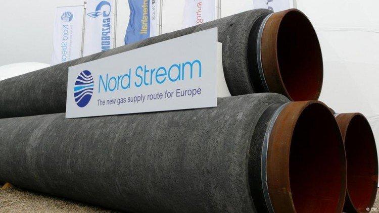 Партнеры «Газпрома» отказались строить Nord Stream 2