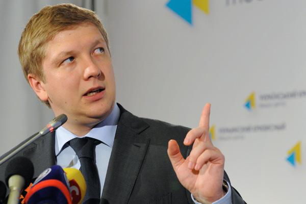 Украина дополнит свой иск к«Газпрому»